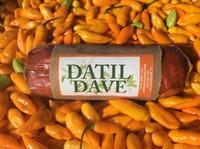 Datil Summer Sausage